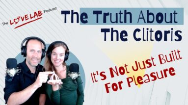 The Truth About The Clitoris
