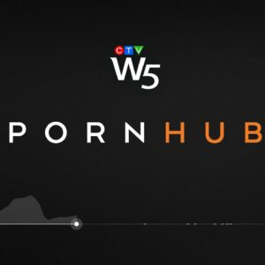 W5: Shocking allegations against the world's largest porn website