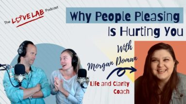 Why People Pleasing Is Hurting You