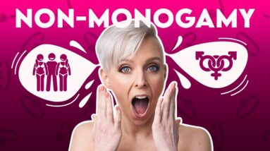 8 Signs Non-Monogamy is for You | Sex and Relationship Coach | Caitlin V