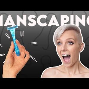 How Women Want You to Manscape | Sex and Relationship Coach | Caitlin V
