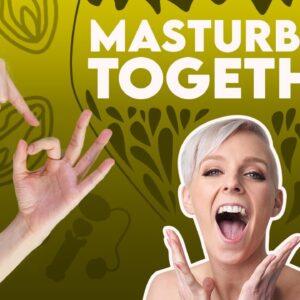 Mutual Masturbation | Sex and Relationship Coach | Caitlin V
