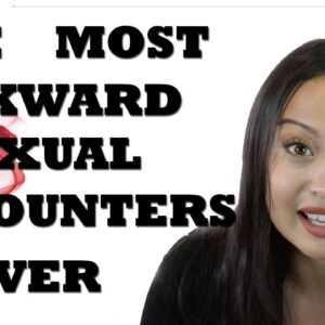 Reading Your Awkward Sexual Encounters!