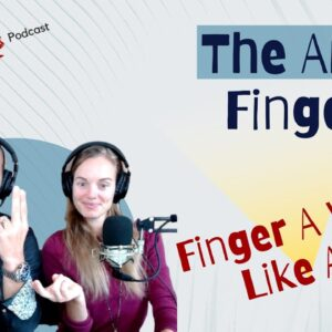 The Art Of Fingering - How To Finger A Girl