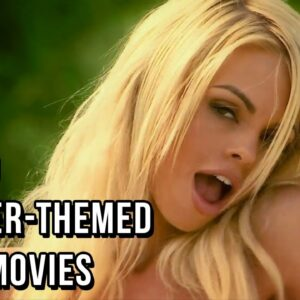 Top 10 Summer-Themed Porn Movies