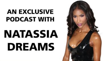 An Exclusive Podcast with Natassia Dreams