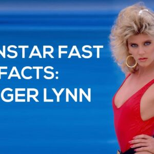 Pornstar Fast Facts  Ginger Lynn