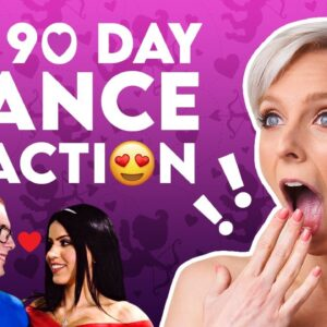 90 Day Fiancee - Sex Coach Reacts