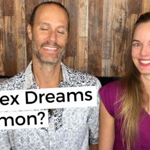 Are Sex Dreams Common?