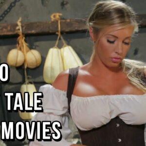 AE Top 10: Fairy Tale Porn Movies