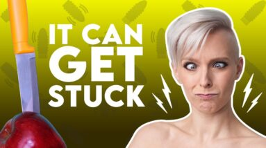 What to do if Your Penis Gets Stuck in a Vagina